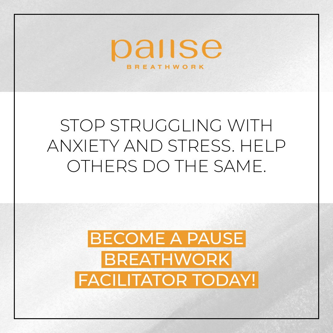 Pause Breathwork Promo Graphic 3